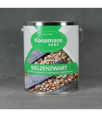 Koopmans Koopmans Bielzenzwart