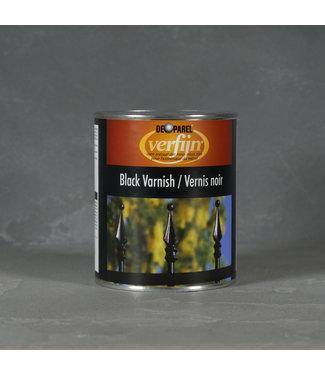 Verfijn Black Varnish