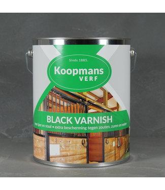 Koopmans Black Varnish
