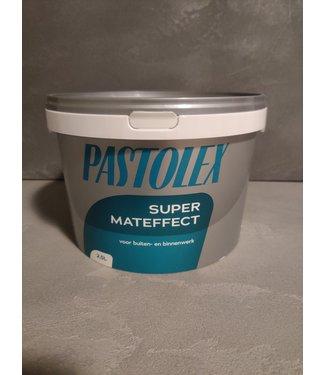 Pastolex Super Mat Effect Muurverf