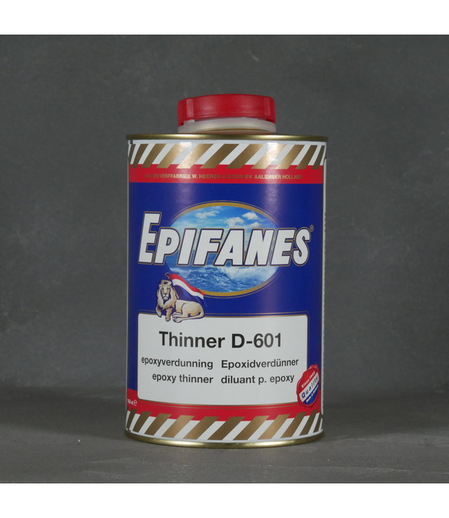 Epifanes Epifanes Thinner D-601