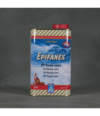 Epifanes Epifanes PP-Vernis Extra