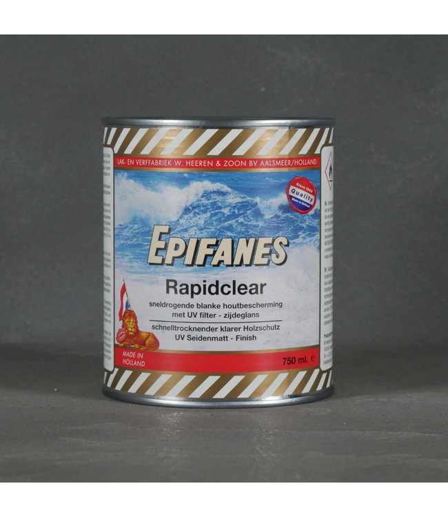 Epifanes Epifanes Rapidclear