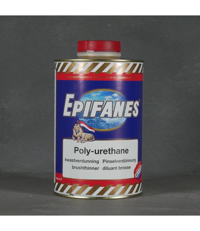 Epifanes Epifanes Poly-Urethane Kwastverdunning
