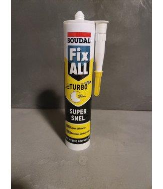 Soudal Fix-All Turbo