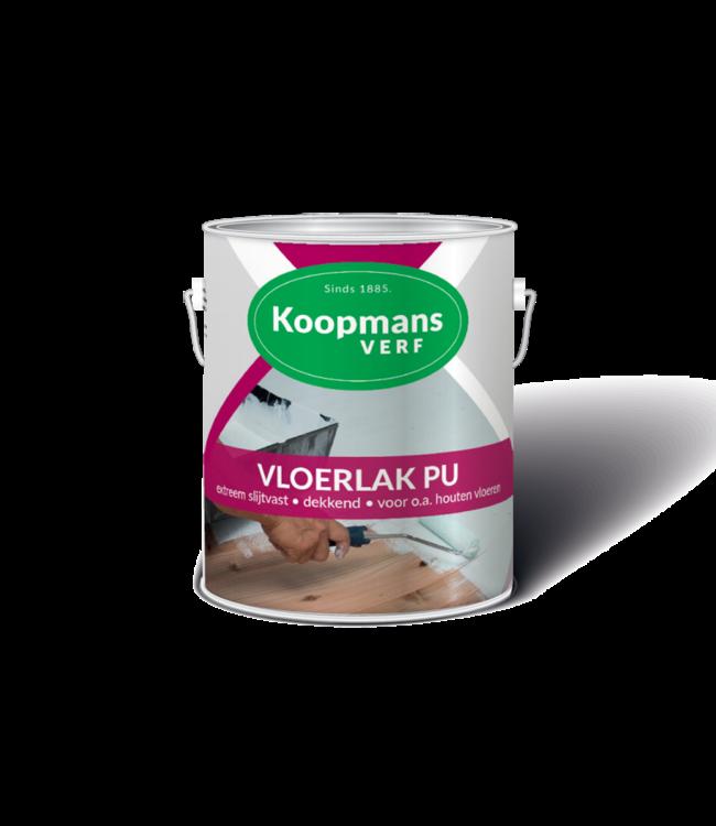 Koopmans Koopmans Vloerlak PU
