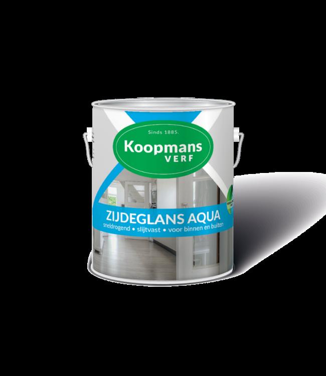 Koopmans Koopmans Zijdeglans Aqua