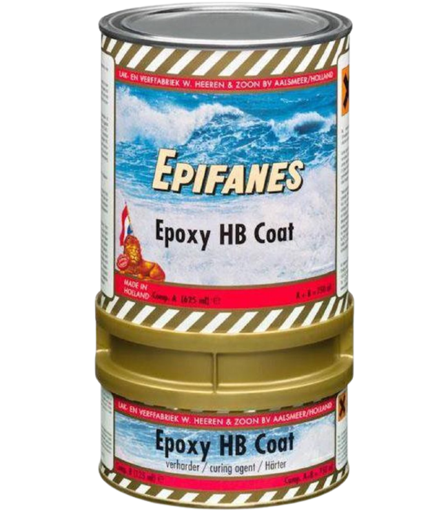 Epifanes Epifanes Epoxy HB Coat