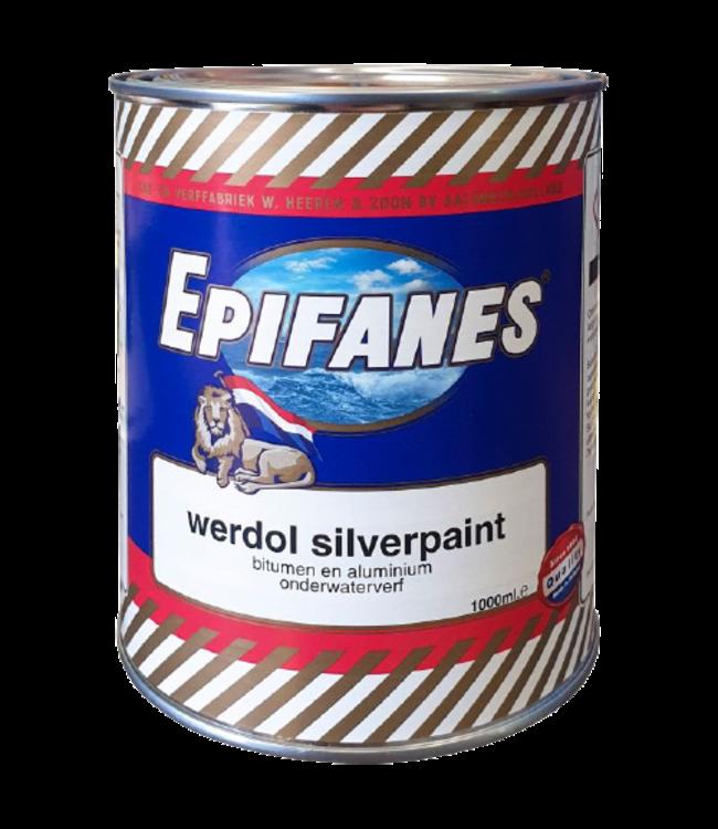 Epifanes Epifanes Werdol Silverpaint
