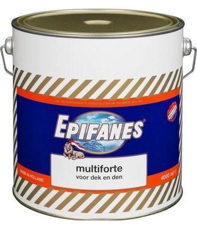 Epifanes Epifanes Multiforte