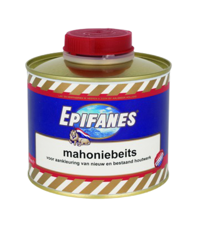 Epifanes Epifanes Mahoniebeits