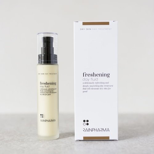 RainPharma Freshening Day Fluid