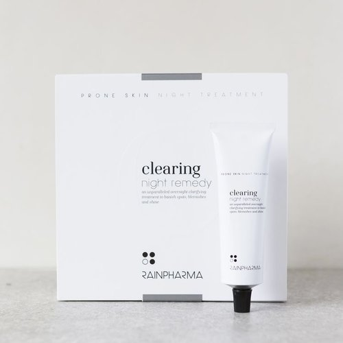 RainPharma Clearing Night Remedy