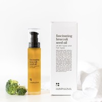 Fascinating Broccoli Seed Oil