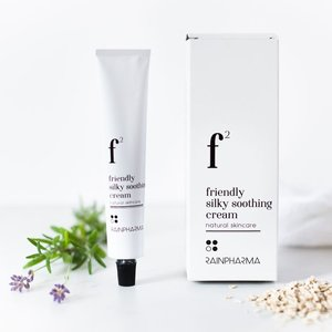 RainPharma F2 Friendly Silky Soothing Lotion
