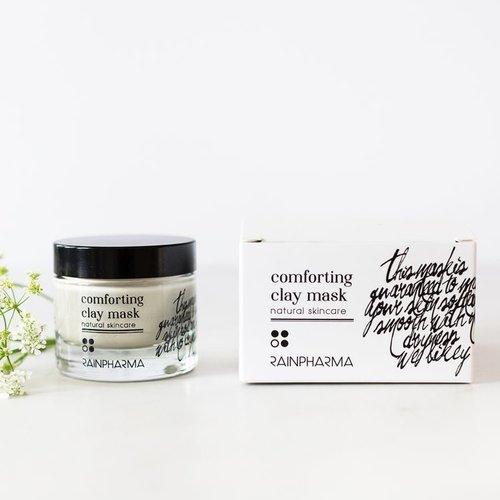 RainPharma Comforting Clay Mask