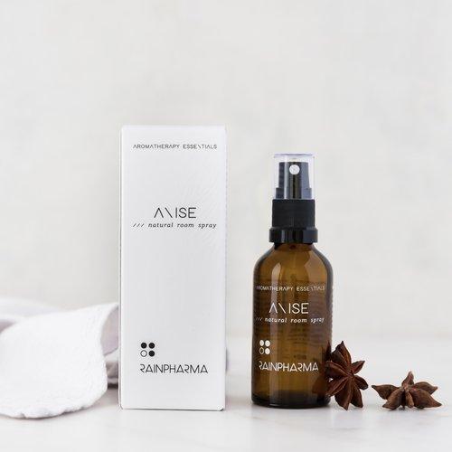 RainPharma Natural Room Spray Anise