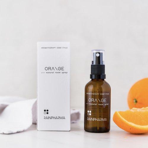 RainPharma Natural Room Spray Orange