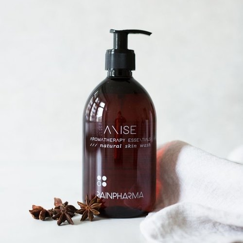 RainPharma Skin Wash Anise
