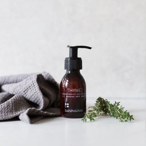 RainPharma Skin Wash Thyme
