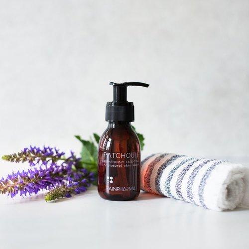 RainPharma Skin Wash Patchouli