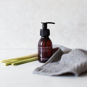 RainPharma Skin Wash Lemongrass