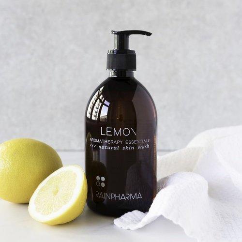 RainPharma Skin Wash Lemon