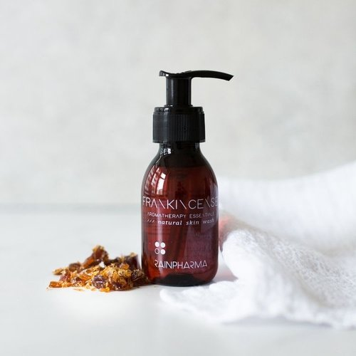RainPharma Skin Wash Frankincense