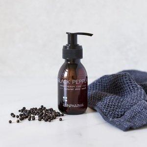 RainPharma Skin Wash Black Pepper