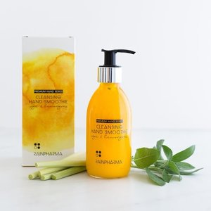 RainPharma Cleansing Hand Smoothie Sage & Lemongrass