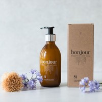 Bonjour Therapy Shower Wash