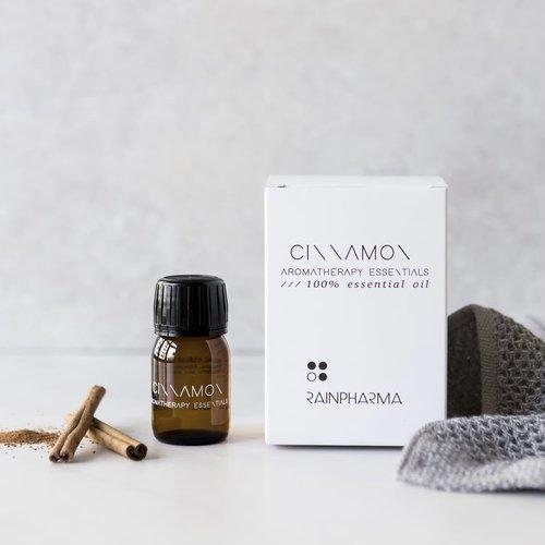 RainPharma Essential Oil Cinnamon