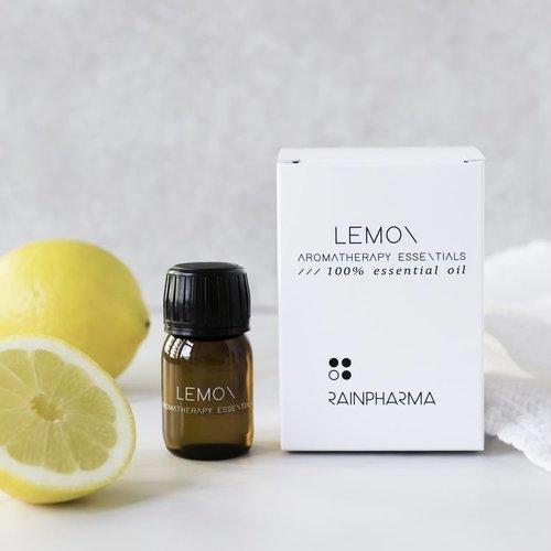 RainPharma Essential Oil Lemon