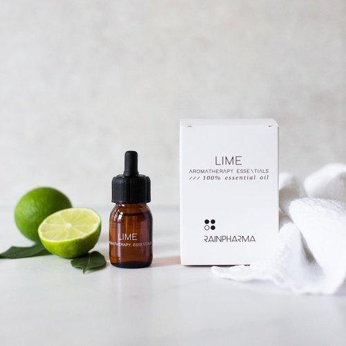 RainPharma Essential Oil Lemon Lime