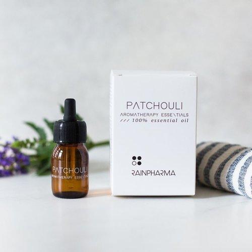 RainPharma Essential Oil Patchouli