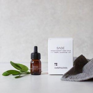RainPharma Essential Oil Sage