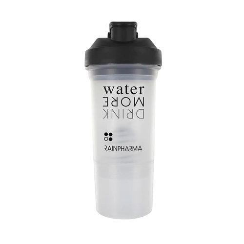 RainPharma Shake Beker Drink More Water