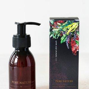 RainPharma Pascale Naessens Pure Nature Skin Wash
