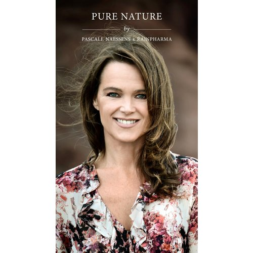 RainPharma Pascale Naessens X RainPharma Pure Nature Essential Oil