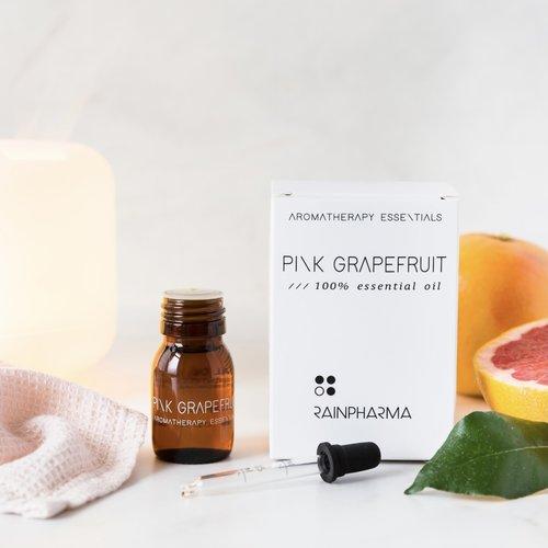 RainPharma Essential Oil Pink Grapefruit