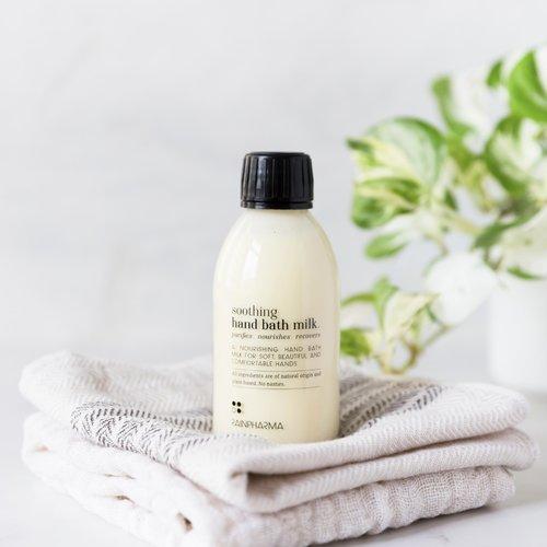 RainPharma Soothing Hand Bath Milk