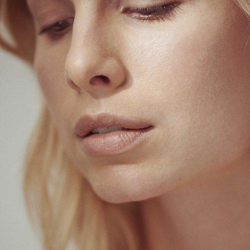 HENNÉ organics Luxery Lip Tint Bare