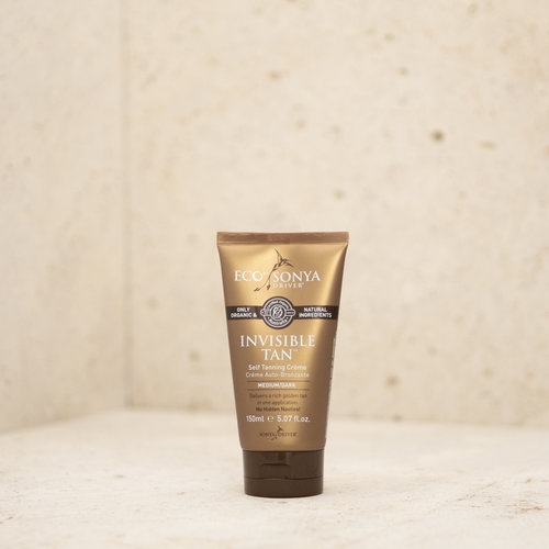 Eco by Sonya  Invisible Tan