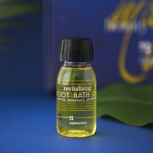 RainPharma Revitalising Foot Bath Oil