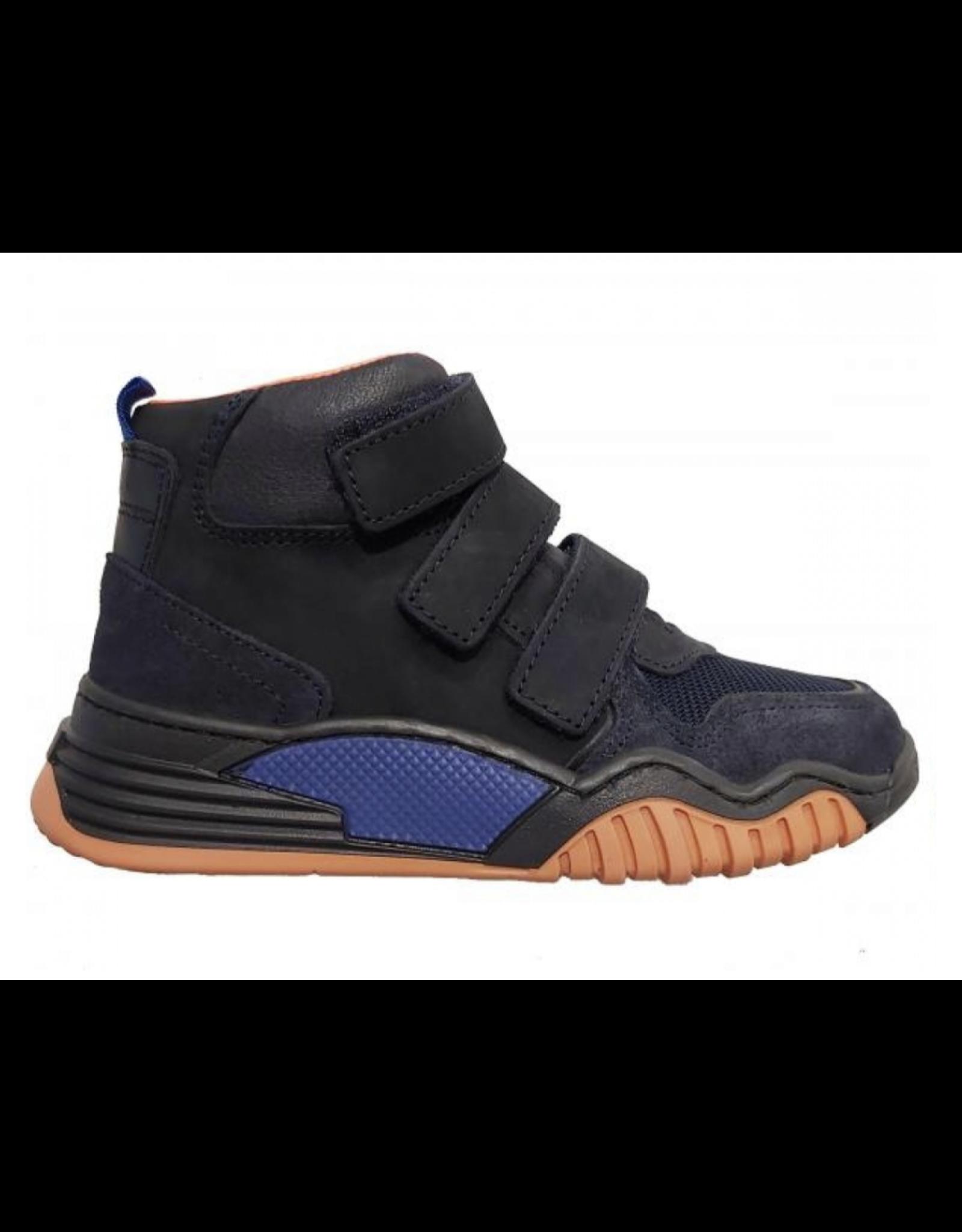 Gattino Gattino - Kinderschoen Sneaker Navy