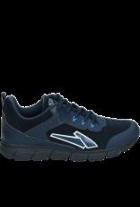Piedro Piedro - Sport sneaker Donkeblauw