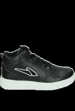 Piedro Piedro - Sport sneaker half hoog Zwart