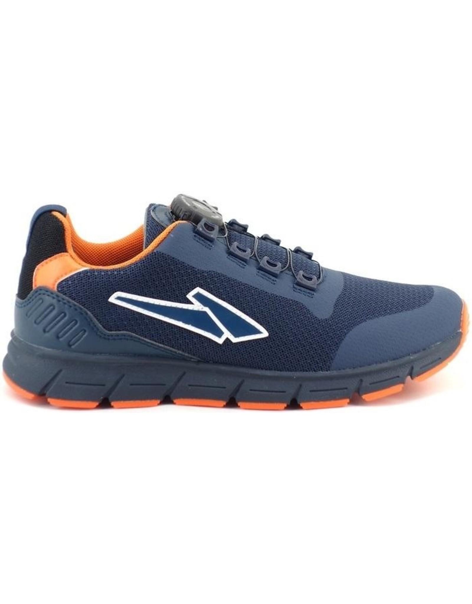 Piedro Piedro - Sport sneaker donkerblauw