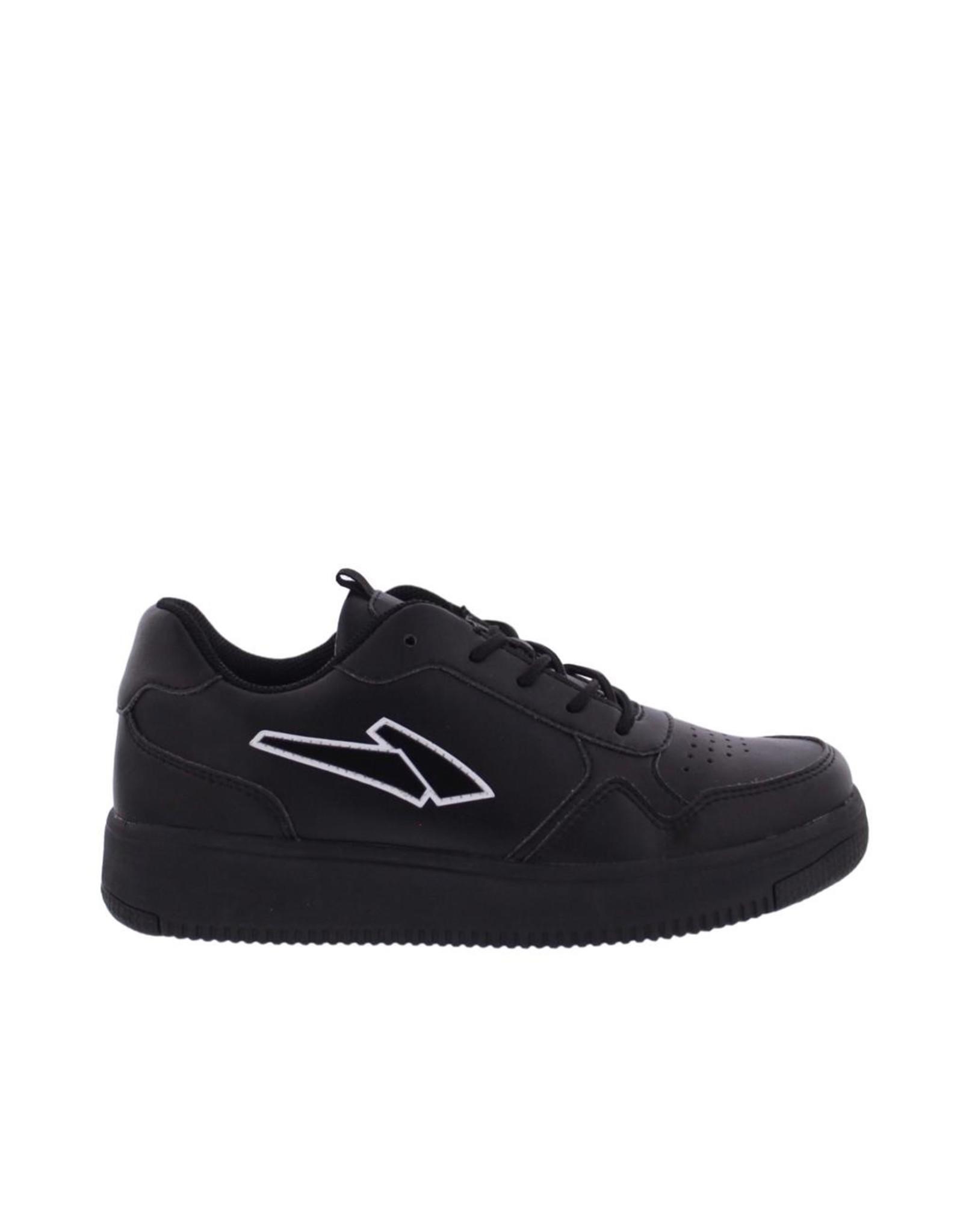 Piedro Piedro - Sport Sneaker Zwart