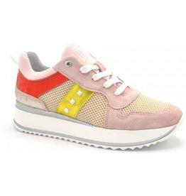 Red rag Red Rag - Meisjes Sneaker Pink